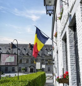 Château de Chimay Entrée enfant 7/12ans (online)