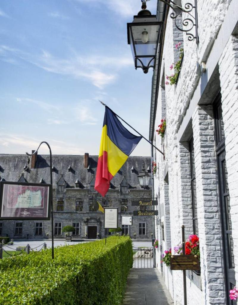 Château de Chimay Entrée Senior +60ans (online)