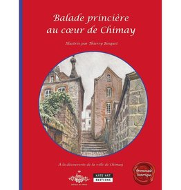 L-Balade princière FR