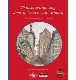 L-Balade princière NL