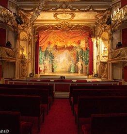 Château de Chimay Abonnements Concerts 2018-19
