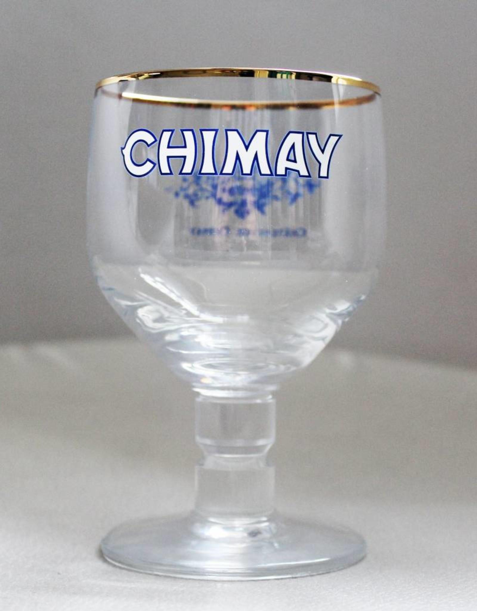 Château de Chimay Verre Chimay 18cl gourmet