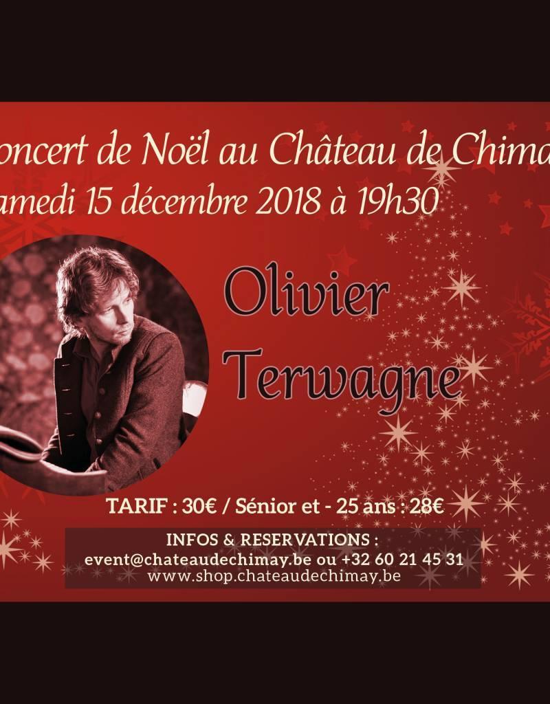 Concert de Noël 15/12/2018
