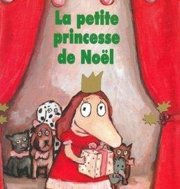 L-La petite princesse de Noël