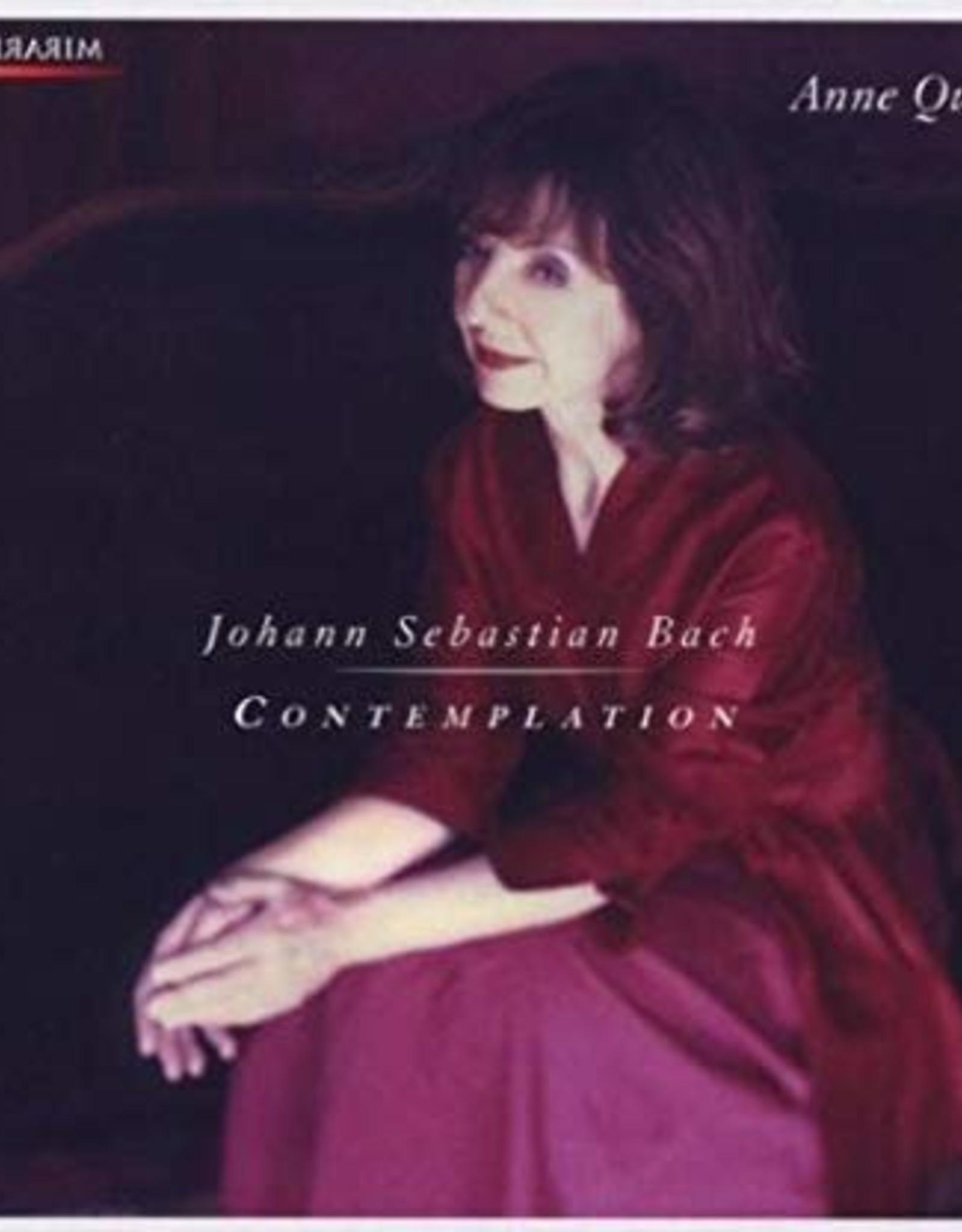 Album CD A.Queffélec Contemplation