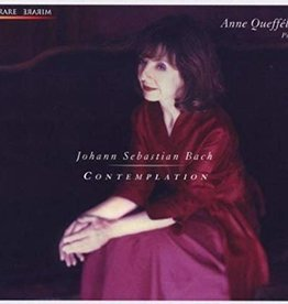 Album CD A.Queffélec Contemplation