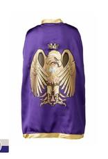 Cape Chevalier aigle violet