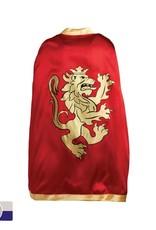 Cape Chevalier noble rouge
