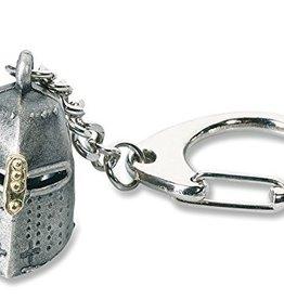 Porte-clé casque grand heaume