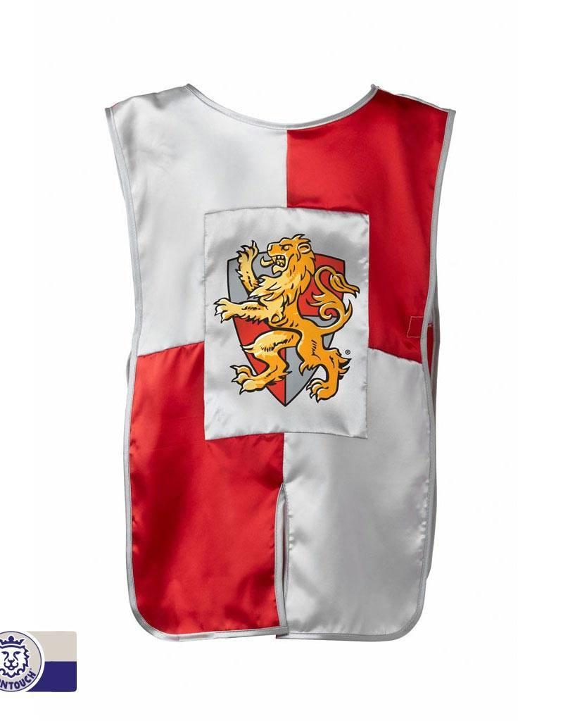 Cape Chevalier lionheart rouge