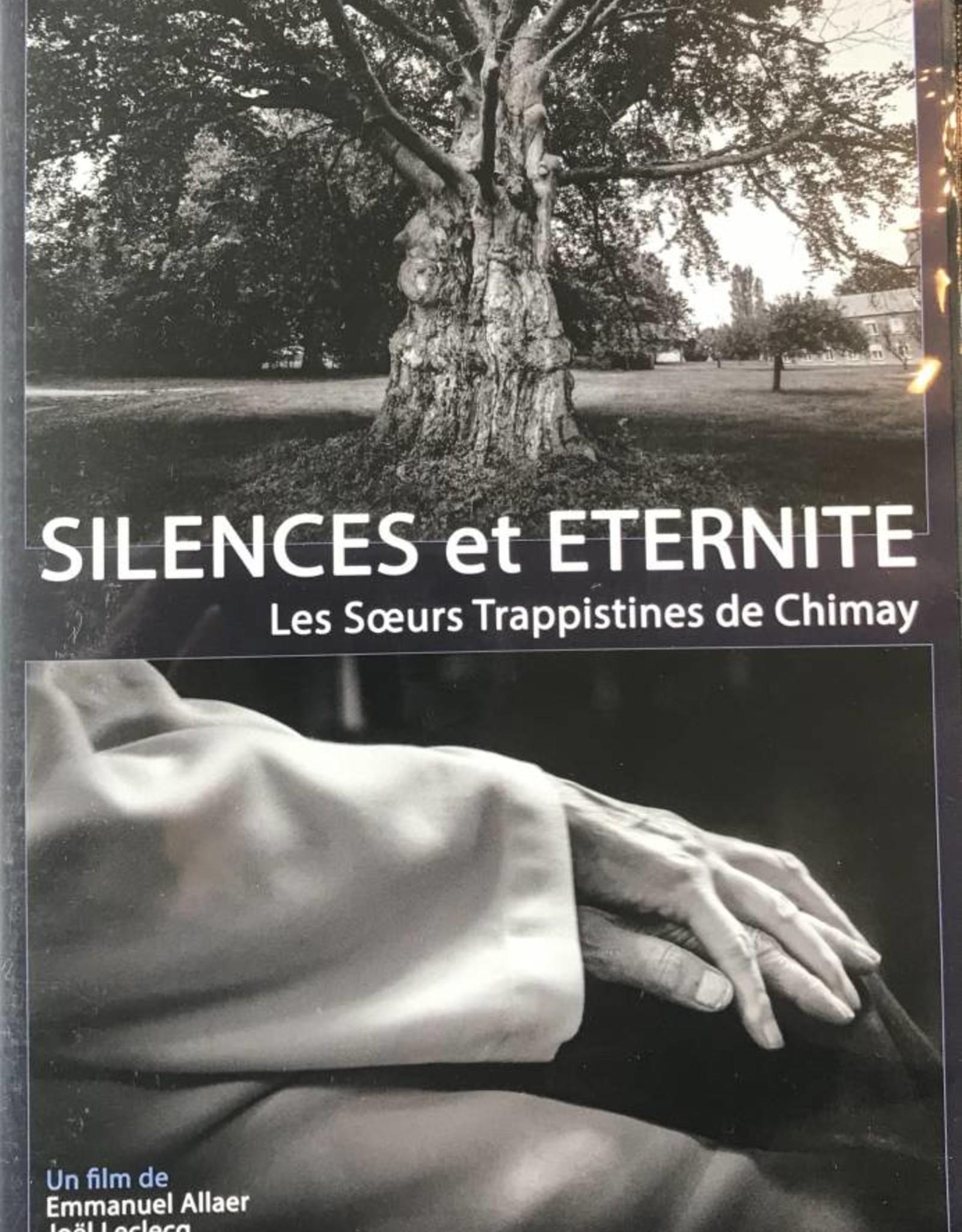 DVD Silences et éternité