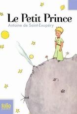 L-Le Petit Prince poche