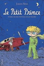 L-Le Petit Prince BD