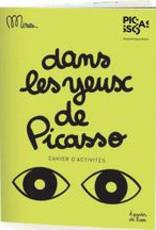 L-Dans les yeux de Picasso