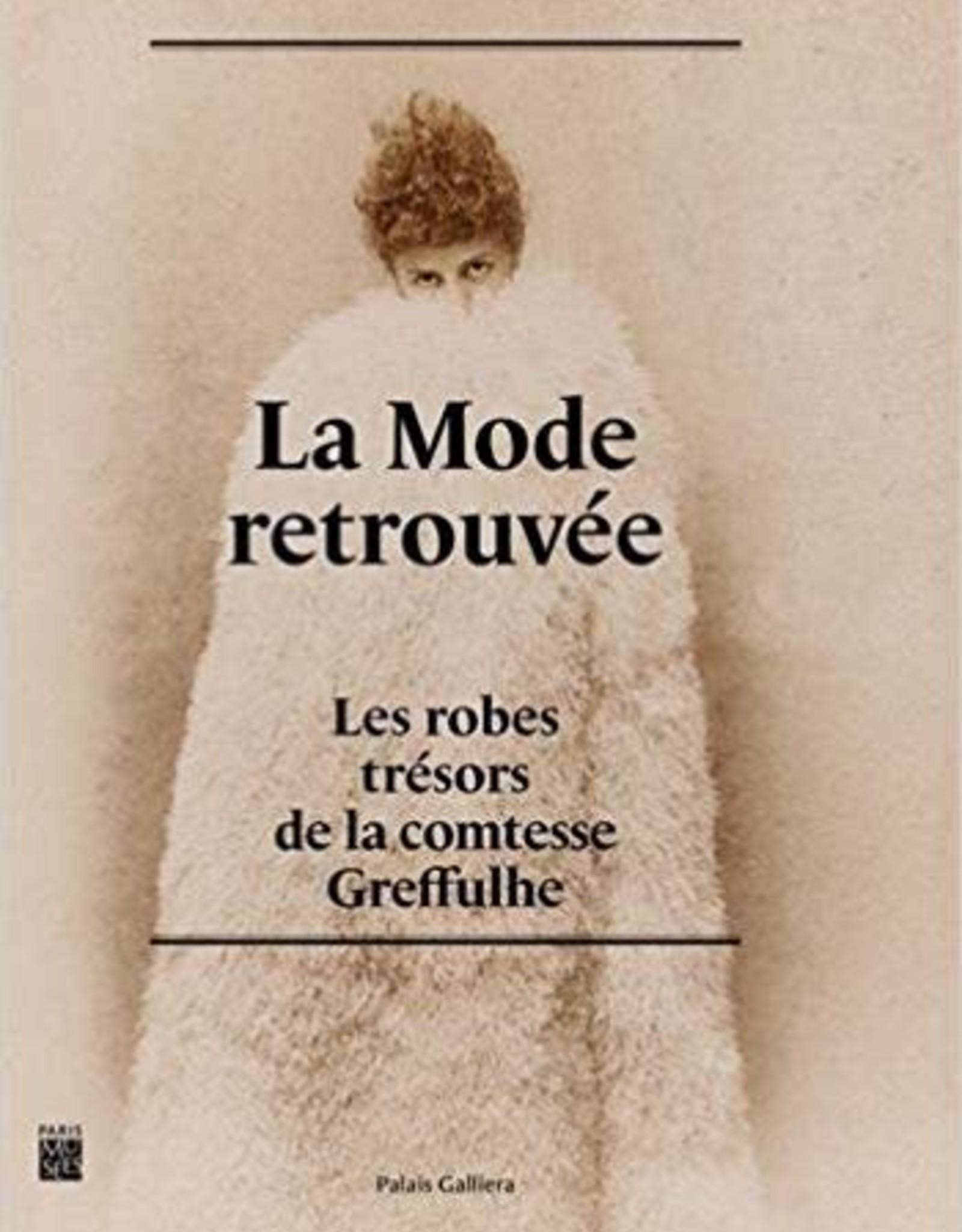 L-La mode retrouvée Comtesse Greffulhe
