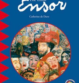 Kate'Art editions L-The Little Ensor EN
