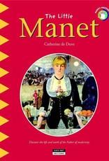 Kate'Art editions L-Le Petit Manet EN