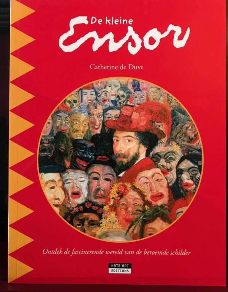 Kate'Art editions L-Le petit Ensor NL