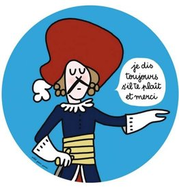 Petit Jour Paris Assiette G s'il te plait