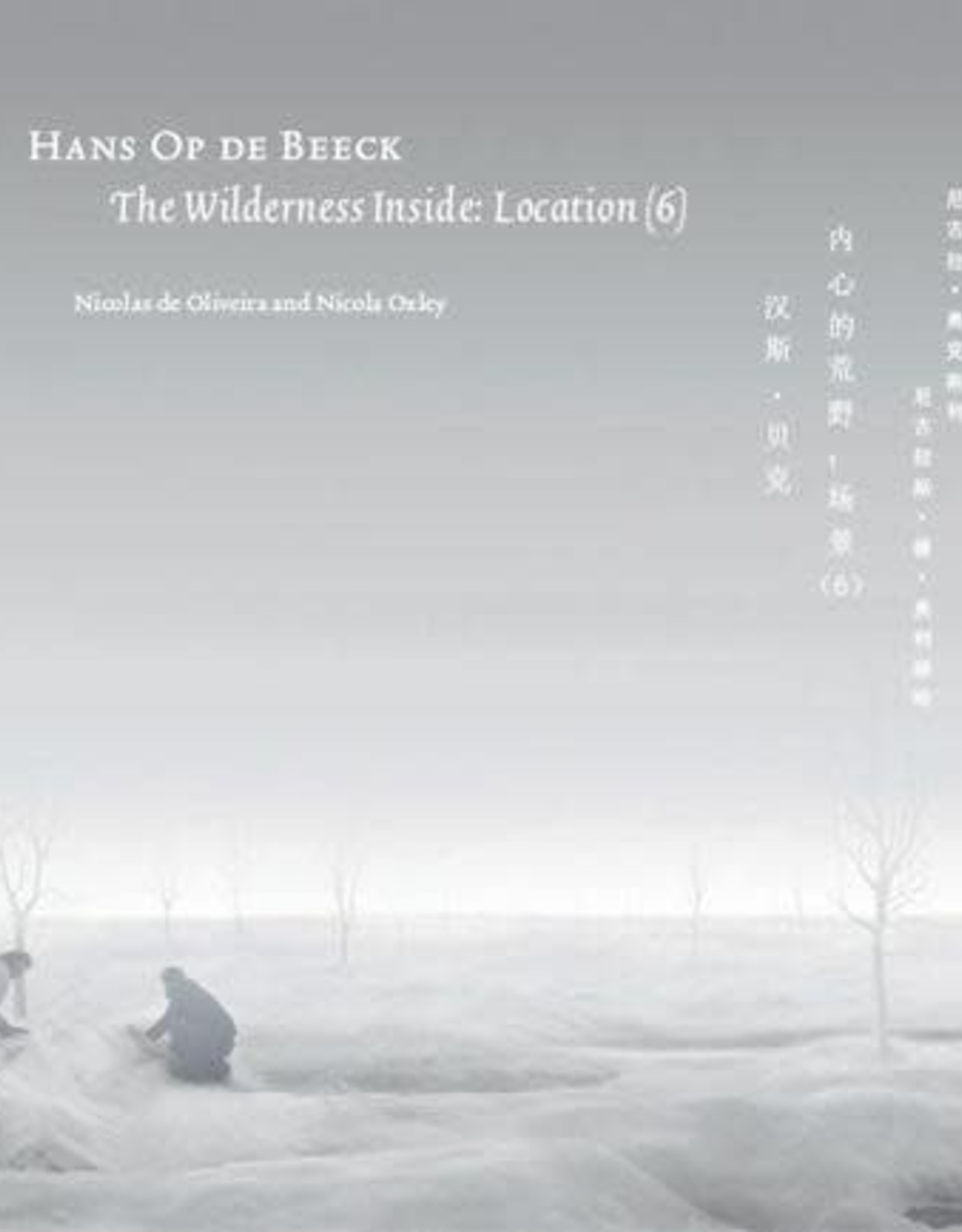 L-Hans op de Beeck The Wildernessinside : Location (6)
