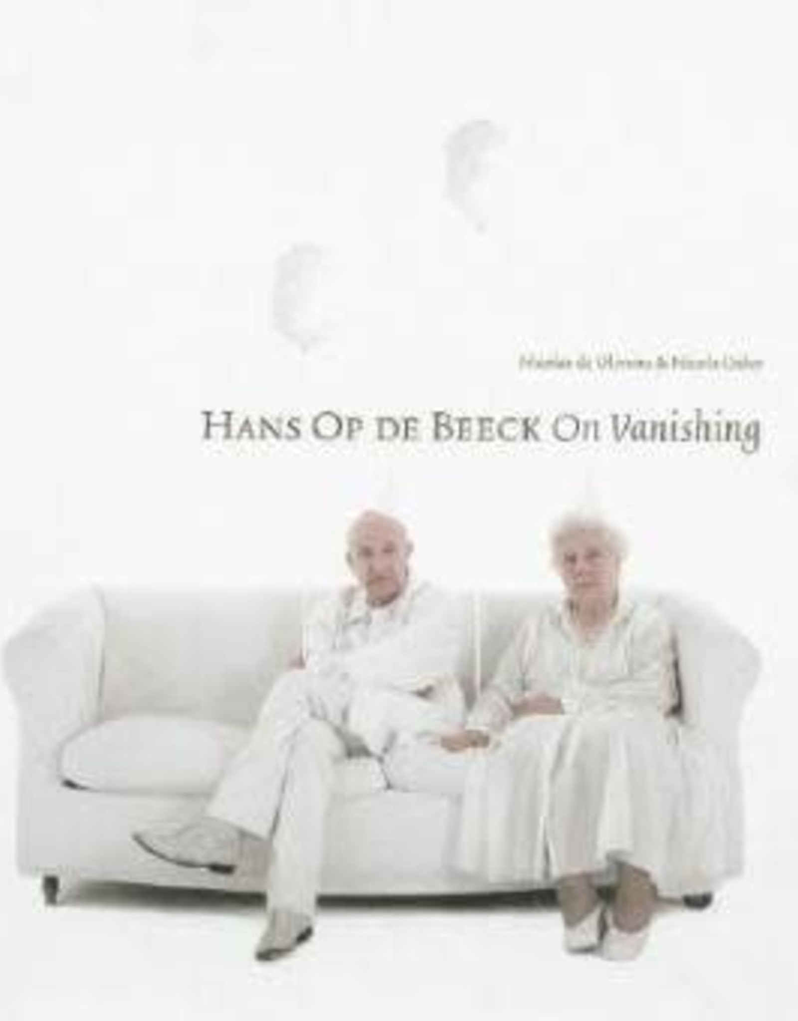 L-Hans op de Beeck On Vanishing