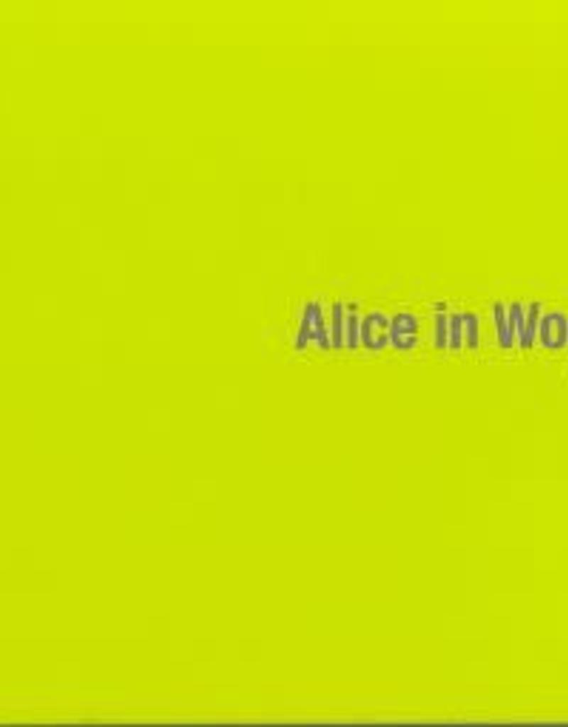 L-Marie-Jo Lafontaine Alice in Wonderland