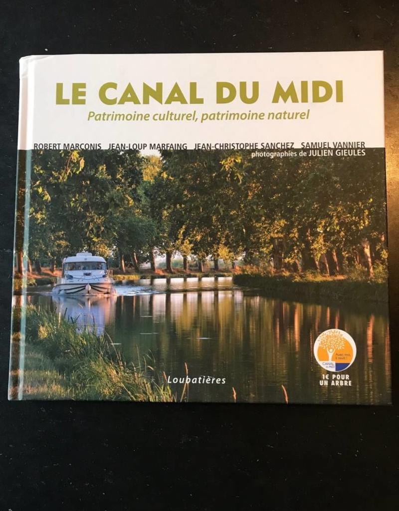 L-Le Canal du midi