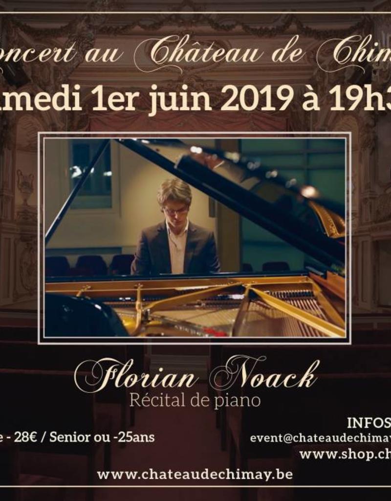 Florian Noack 01/06/2019