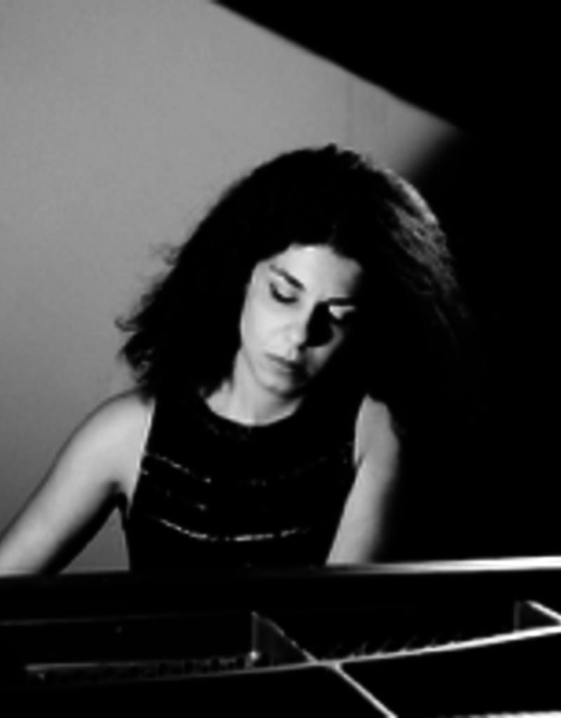 Concert Sofya Melikyan - 18/01/20