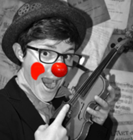 Spectacle Clown 13/10/19 - 14h30