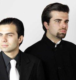 Concert Yossif et Philippe IVANOV - 21/03/20