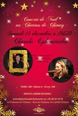 Concert de Noël 14/12/19