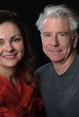 Tatiana Samouil & David Lively – 27/02/2021