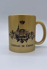 Château de Chimay Mug métallisé
