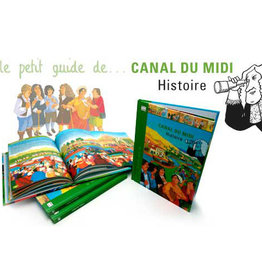 Canal du Midi Canal du midi histoire