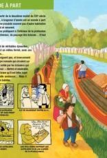 Canal du Midi L-Canal du midi histoire