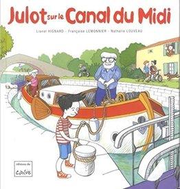 Canal du Midi Julot sur le canal du midi FR
