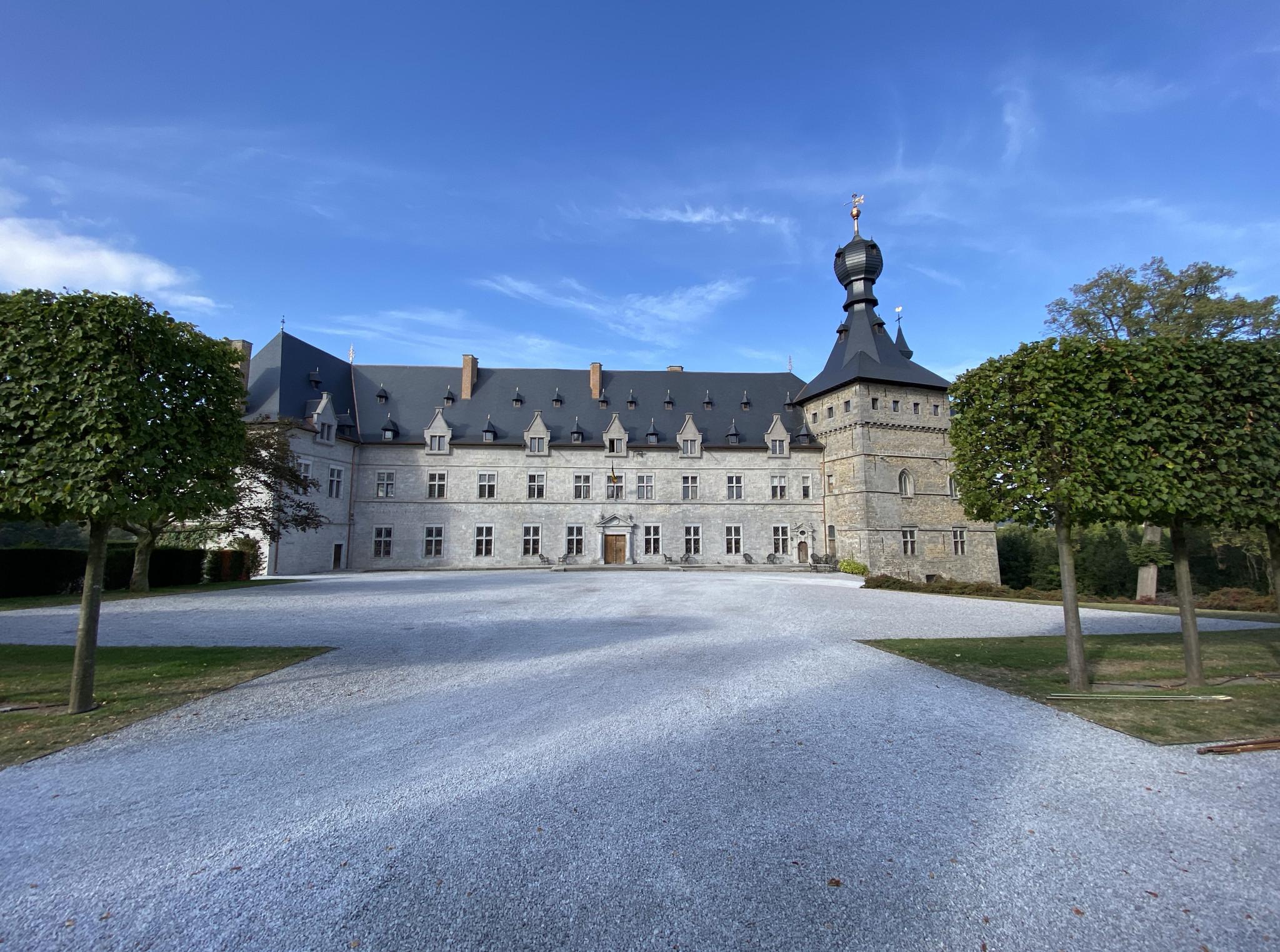 Webshop Château de Chimay
