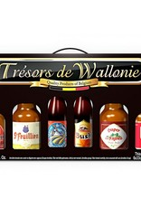 Fagnes Coffret Trésors de Wallonie
