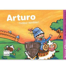Arturo l'odeur terrible