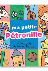 L-Ma petite Petronille