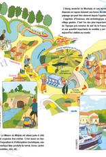 Canal du Midi L-Canal du midi tourisme