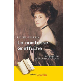 La Comtesse Greffulhe, la vraie vie de la muse de Proust