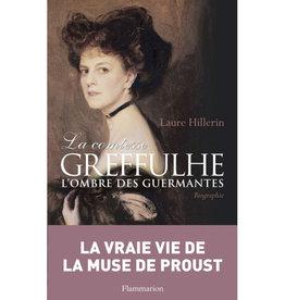 La Comtesse Greffulhe, L'ombre des Guermantes