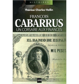François Cabarrus, Un corsaire aux finances