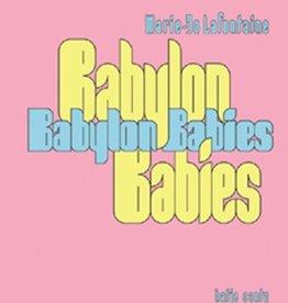Marie-Jo Lafontaine Babylon Babies