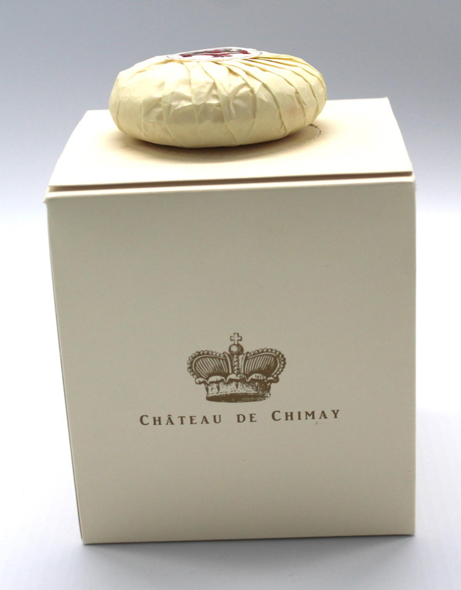 Château de Chimay Mouchoirs + savon