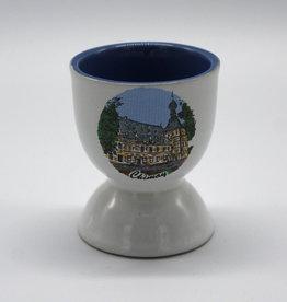 Coquetier Bleu