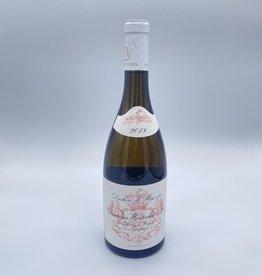 Duchesse de Magenta Vin blanc Chassagne-Montrachet 1er cru 2018