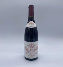 Duchesse de Magenta Vin rouge Chassagne-Montrachet 1er cru 2015